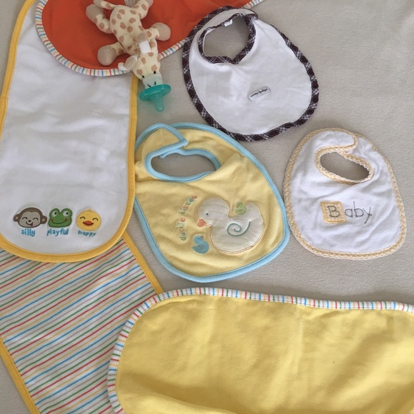 2b7e57b04 mixed brands Carter's and Tommy Hilfiger... Accessories | Carters 4 ...